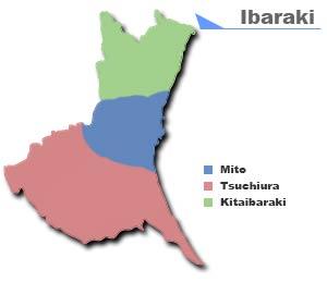 Ibaraki Japan Map.Ibaraki Mustlovejapan Video Travel Guide