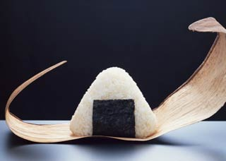 How to cook Onigiri
