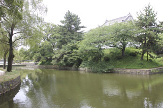 Kijo Park and Tsuchiura Castle
