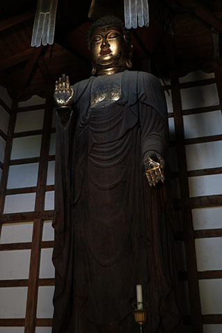 Renjoji Great Buddha