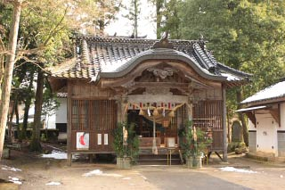 Samono Shrine