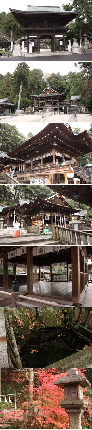 Himure Hachiman Shrine